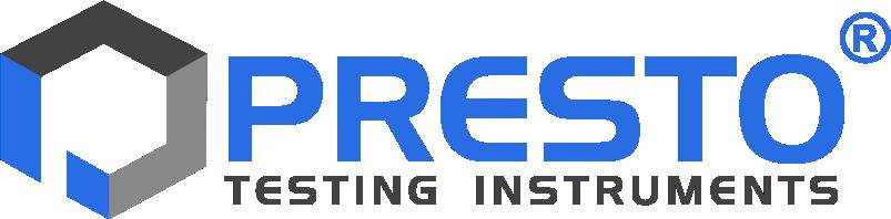 Presto New Logo