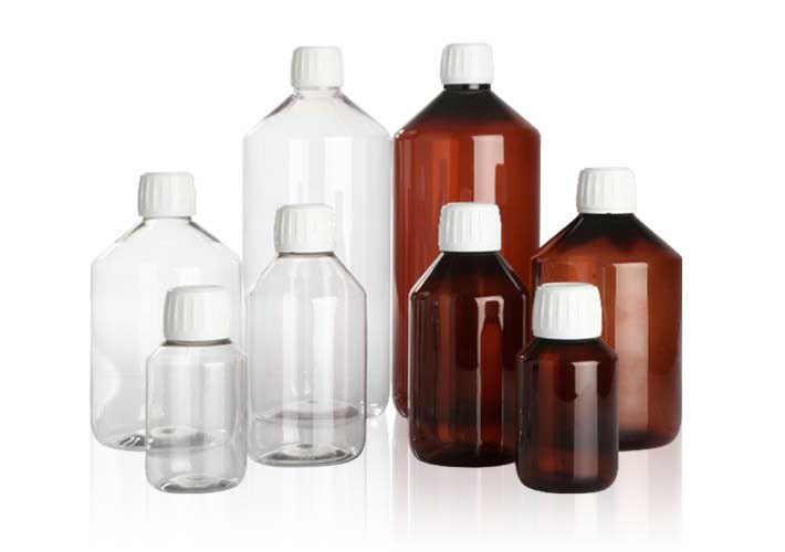 Evaluating the Stress Distribution of Syrup Bottles