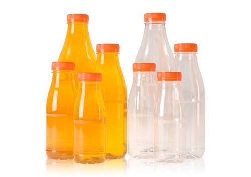 Ensure improved Bursting Strength of PET Bottles