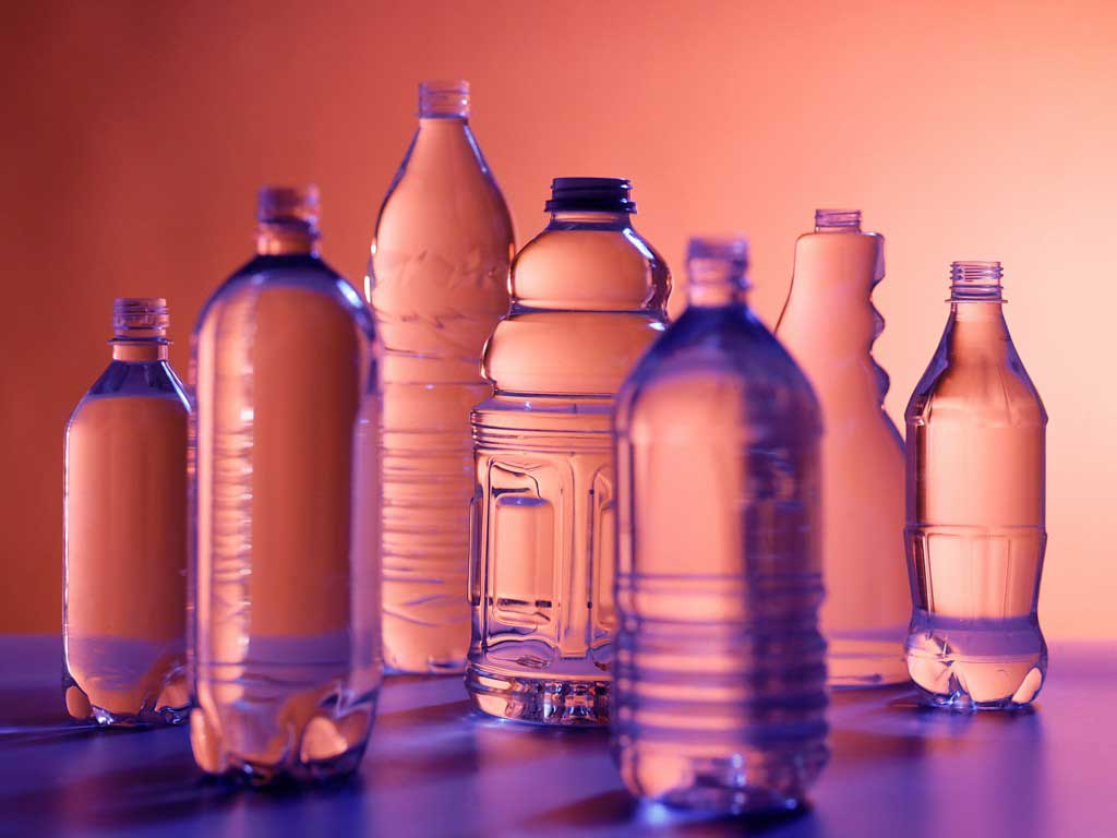 Importance of Precise weight analysis in PET bottles