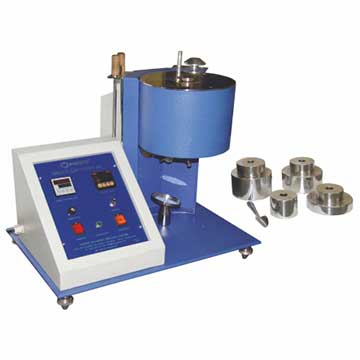 Understand The Behavior Of Plastic In Molten State With Melt Flow Index Tester