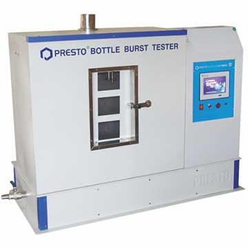 Protect Your Pet Bottles From Bursting With Bottle Burst Tester