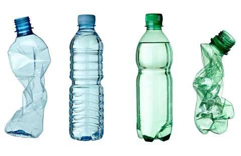 Ensure Zero Damage in Storage with Bottle Burst Test