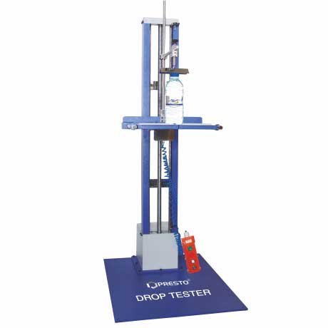 Drop Tester Motorised Pneumatic