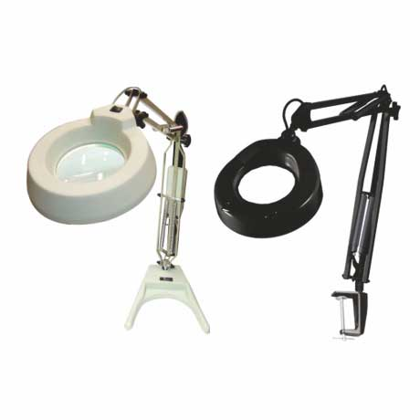 Illuminated Inspection Magnifier