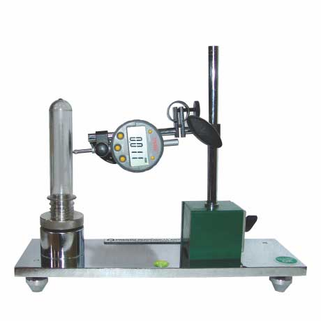 Preforms Perpendicularity Tester Digital