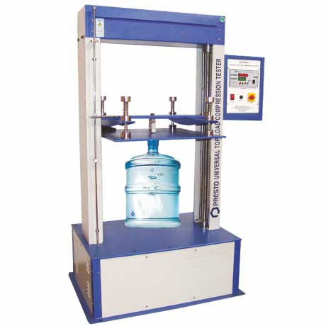Top Load Tester For Jars Manufacturers