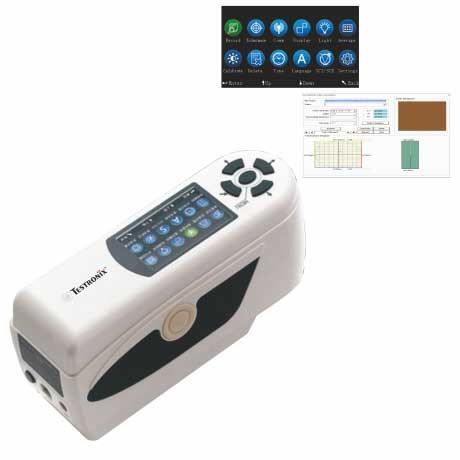 TP310 Portable Color Measurement