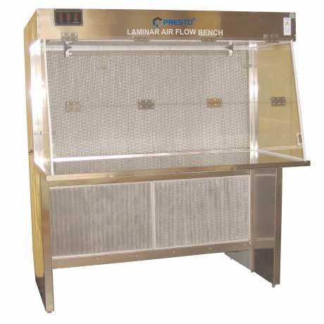 Laminar Air Fow Bench