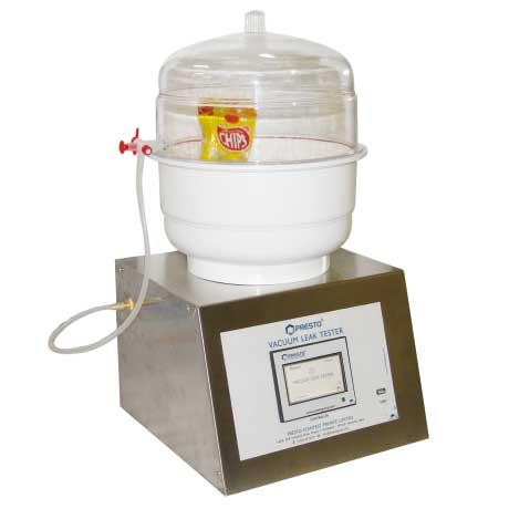 Vacuum Leak Tester - Prima Dry