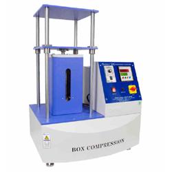 Box Compression Tester Digital Mini